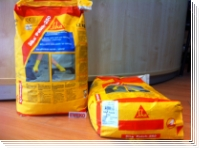 Sika® Patch 250 12Kg Sack