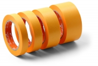 UV-Sun Tape Klebe-Abdeckband 24mm x 50m Orange