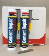 Soudal Cement Repair Express 310ml